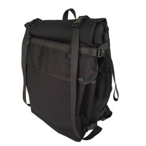 XL Basic Backpack (Roll Top)