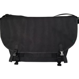 Medium Shoulder Bag Black