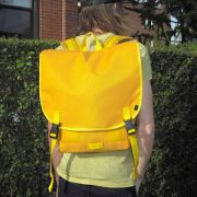 XS Flap Backpack