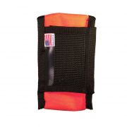 Jumbo Phone Pouch Orange