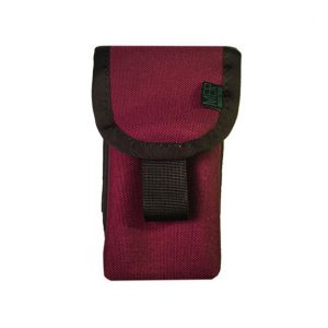 Phone Pouch (Burgundy)