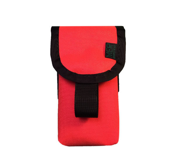 Phone Pouch (Orange)