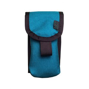 Phone Pouch (Turquoise)
